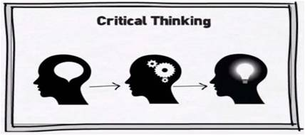 CRITICAL THINKING & PROBLEM-SOLVING